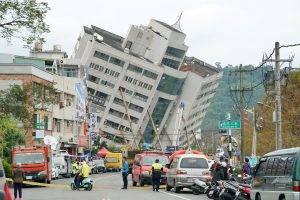 Terremoto Hua-Lien