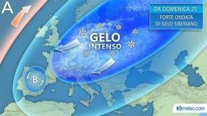 Previsione meteo