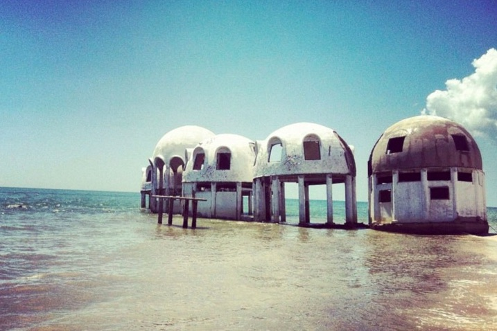 Case a cupola Florida USA - meteoweek.com