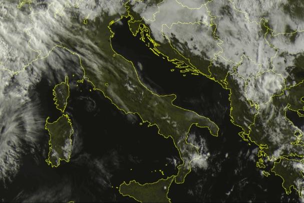 Meteo Italia weekend domani sabato 18 e domenica 19 maggio 2019 - meteoweek.com
