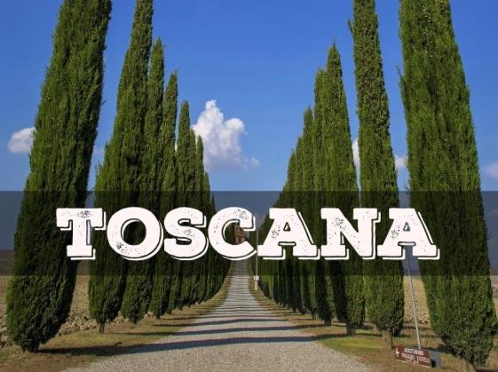 Meteo Toscana - meteoweek.com