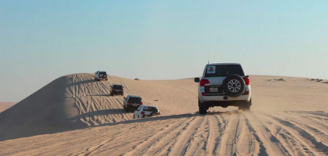 Qatar i 14 posti che rendono questo paese irresistibile - meteoweek.com