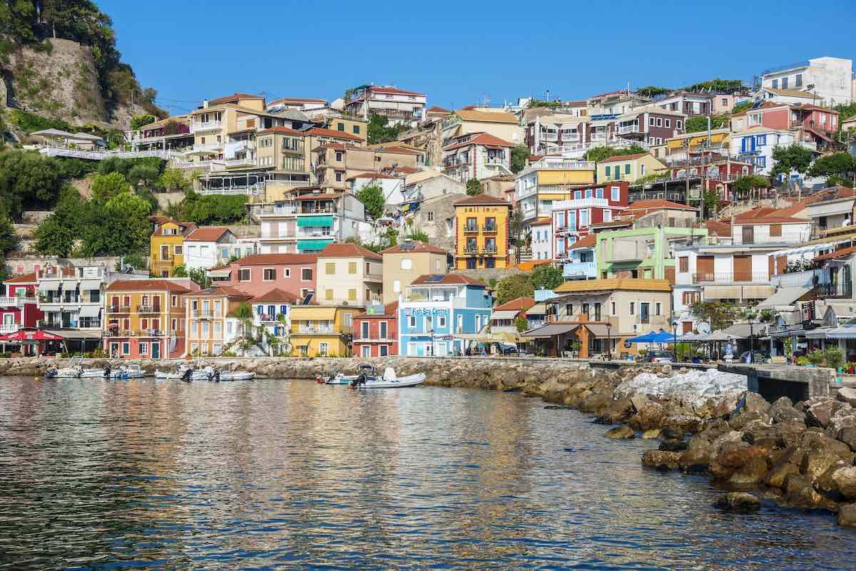 Scopri la Costiera Amalfitana in Grecia - Parga, Sivota e la costa dell'Epiro - meteoweek.com