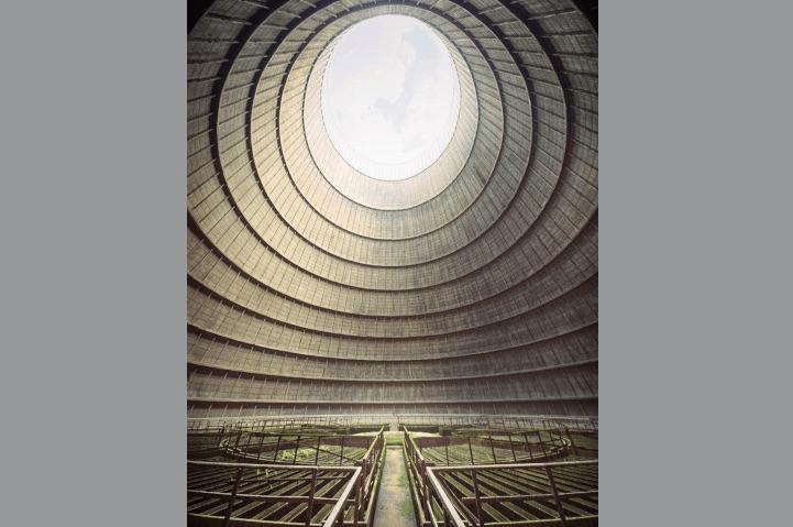 Torre di raffreddamento IM – Belgio - meteoweek.com