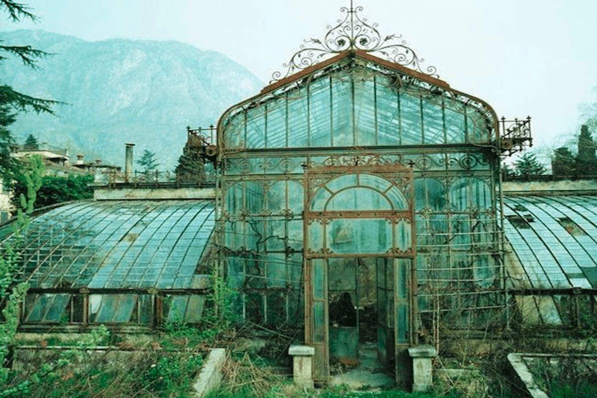 Villa Lago di Como Italia - meteoweek.com
