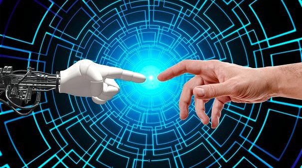 robot italiano minaccia - meteoweek.com