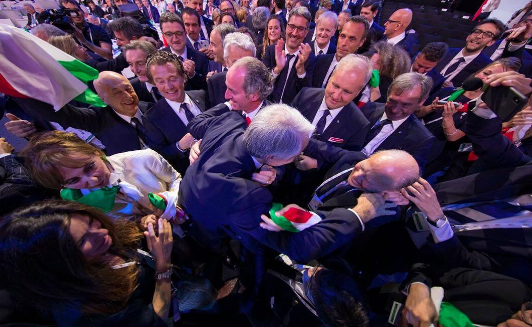 L'Italia conquista le olimpiadi 2026 Milano-Cortina - meteoweek.com