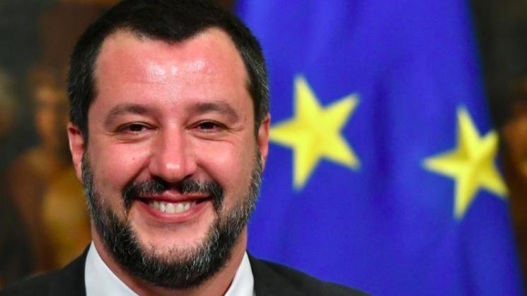 Matteo Salvini premio nobel per la pace - meteoweek.com