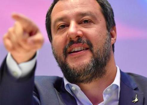 Matteo Salvini su Sea Watch - meteoweek.com