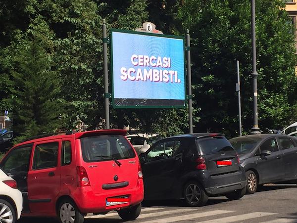 Cercasi Scambisti - svelato il mistero - meteoweek.com