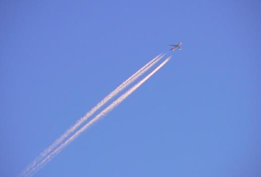 emissioni aereo - meteoweek.com