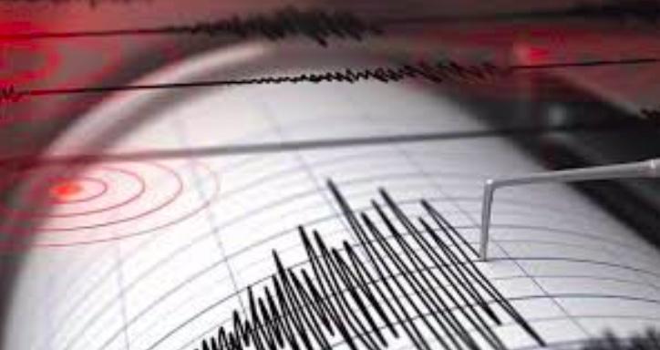 scossa di terremoto 23 giugno 2019 - meteoweek.com