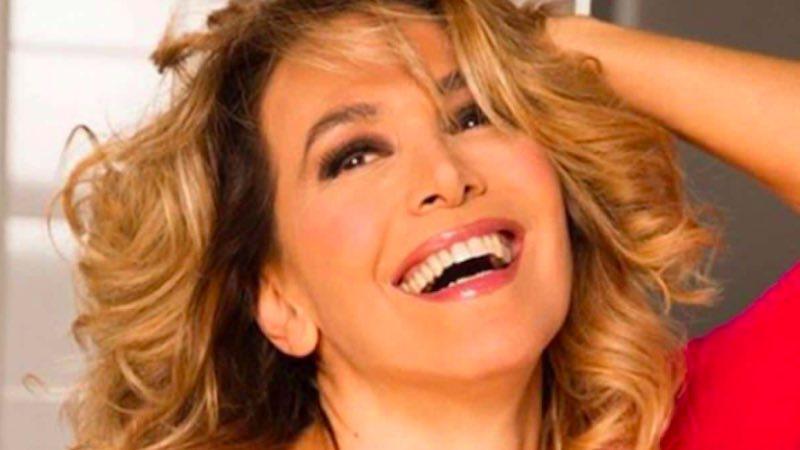 Barbara Carmelita D'Urso sotto choc lo studio di Pomeriggio 5 smantellato - meteoweek.com