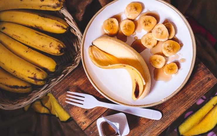 la dieta delle banane funziona