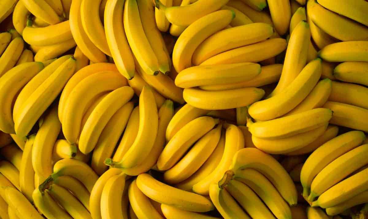 Dieta delle banane - meteoweek.com