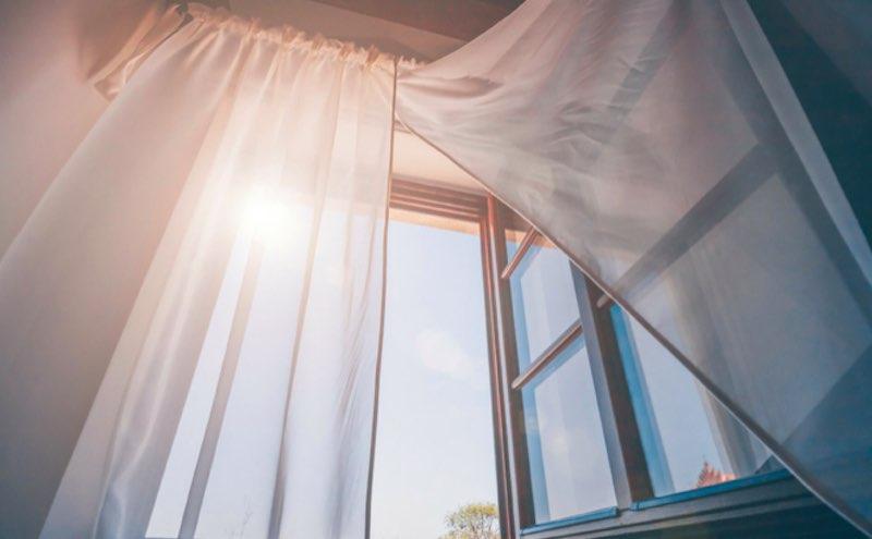 Dormire comodamente senza l'aria condizionata, è possibile - meteoweek.com
