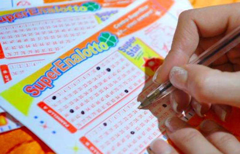 Estrazioni del Lotto   Superenalotto   10eLotto di oggi giovedì 18luglio 2019 – Verifica Vincite - meteoweek.com