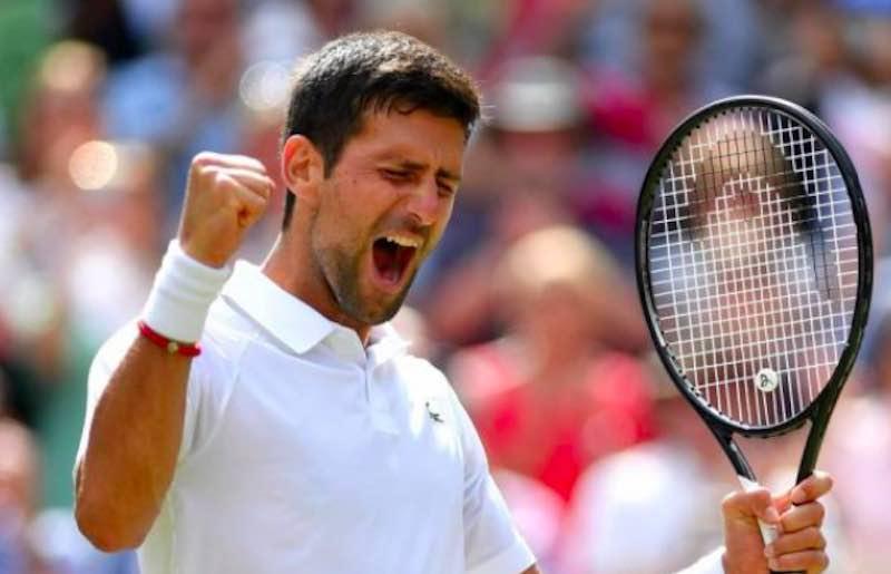 Federer e Djokovic Wimbledon 19 match che entra nella storia del tennis inglese - meteoweek.com