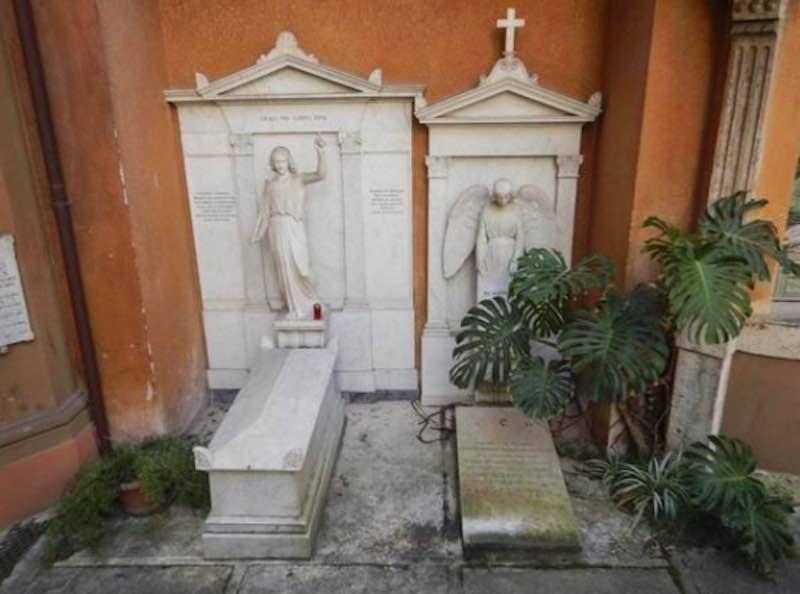 Il giallo delle due tombe vuote nel cimitero teutonico del Vaticano - meteoweek.com