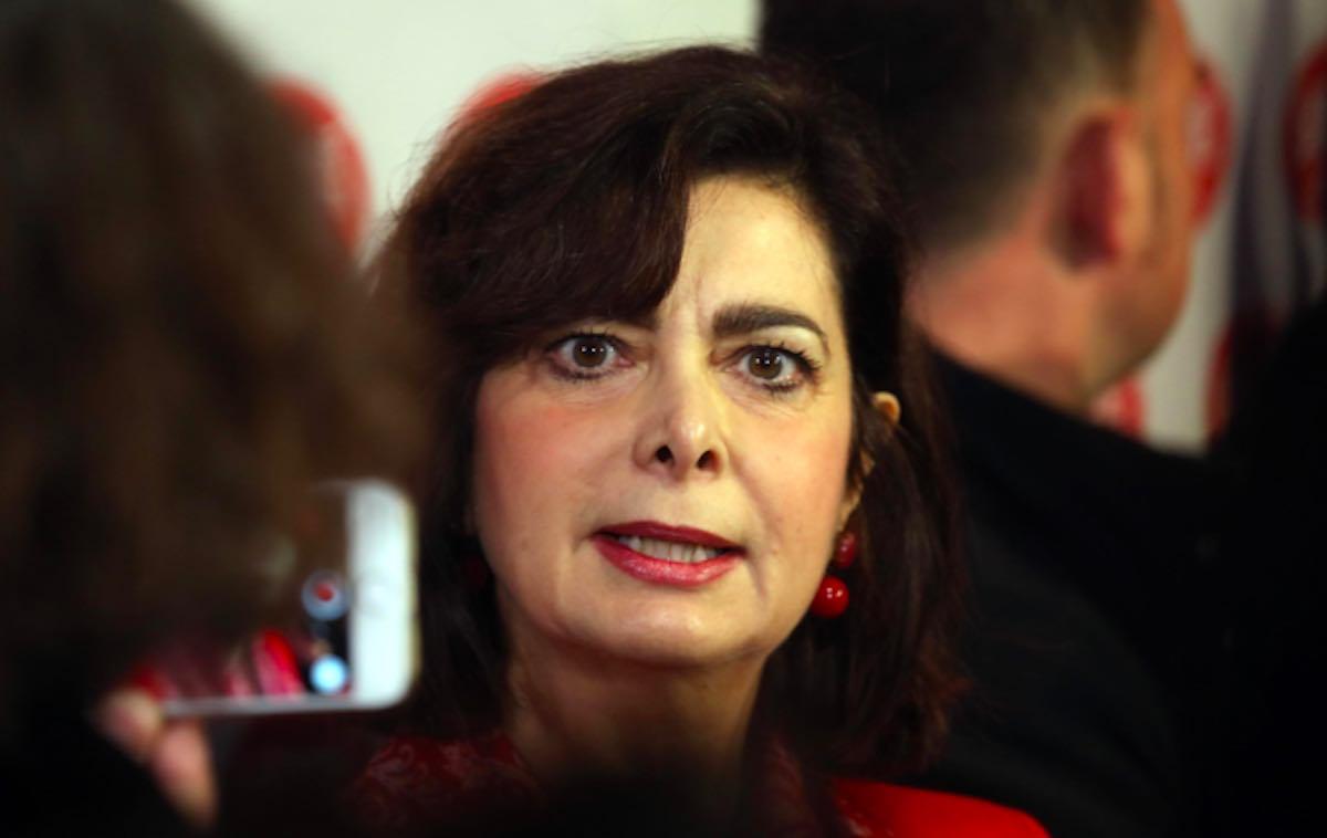 """Boldrini: """"Il Pd aiuti i giovani ad affrancarsi, fondo per g"""