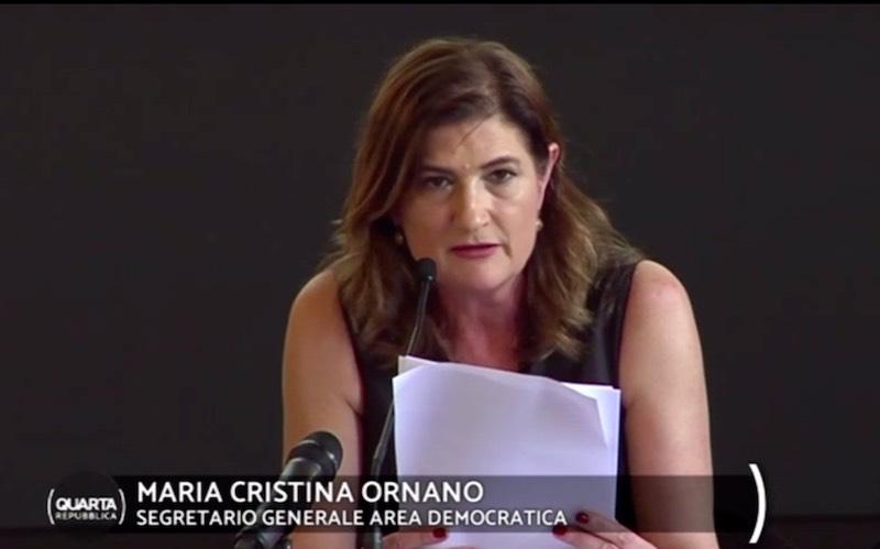 Magistrato Cristina Ornano i Rom perseguitati, hanno diritto ad una casa. Lega Xenofoba e Razzista - meteoweek.com