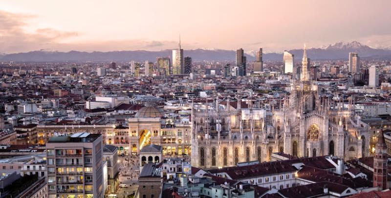 Meteo Milano - meteoweek.com