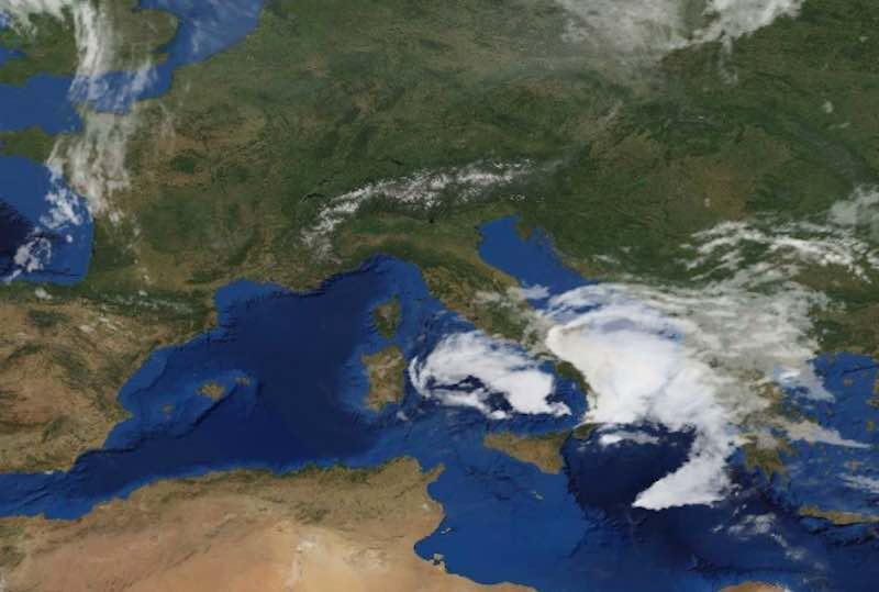 Meteo oggi previsioni del tempo di martedì 16 luglio 2019 in Italia - meteoweek.com