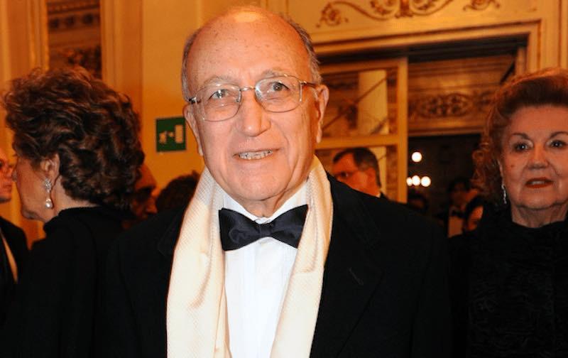 Morto Francesco Saverio Borrelli, il capo del pool di Mani Pulite - meteoweek.com