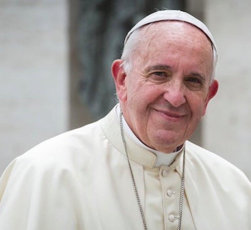 Papa Francesco i tre leader - 266esimo vicario di Cristo - meteoweek.com