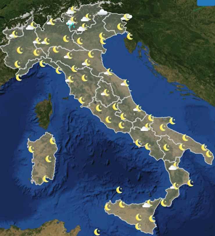 Da martedì torna l'Anticiclone caldo ovunque ma con qualche insidia - Meteo Roma