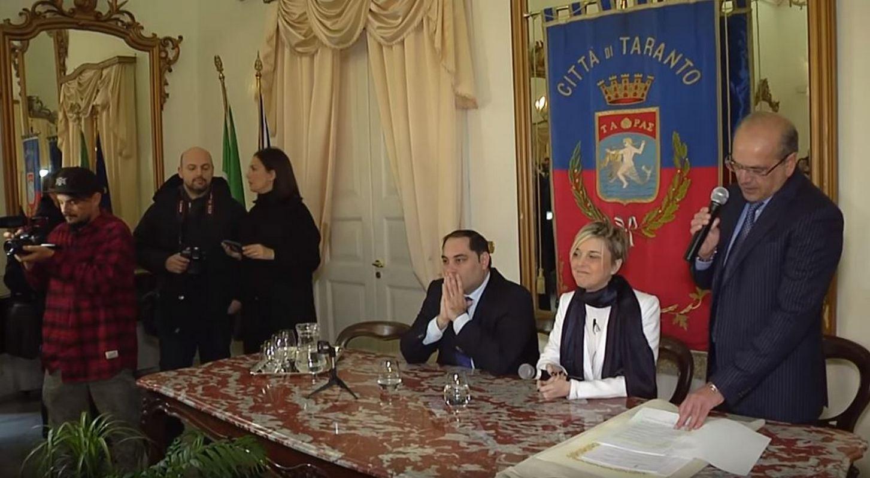 Nadia Toffa   Il governatore della Puglia ha detto sì   via all'intitolazione