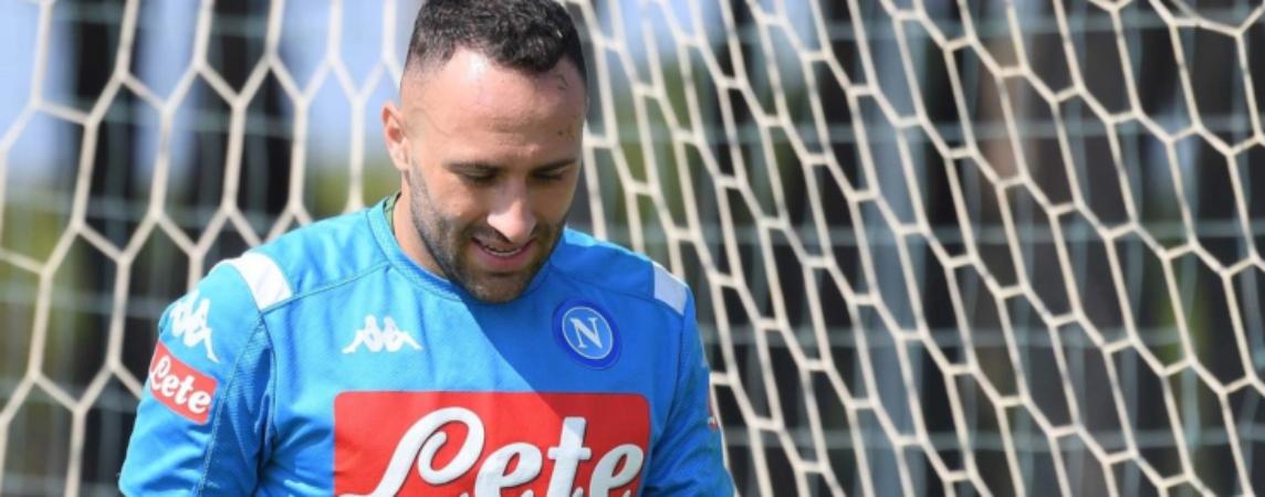 Juventus - Napoli | Ecco come vedere la partita in streaming e Tv - meteoweek.com