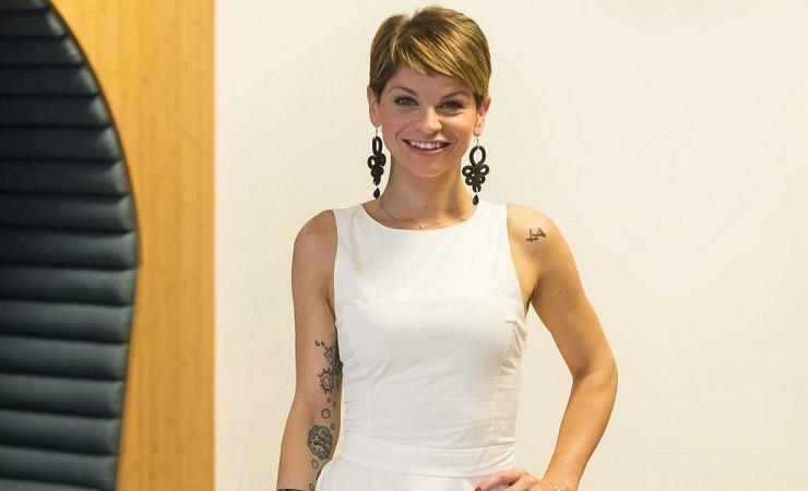 Alessandra Amoroso | l'attacco: