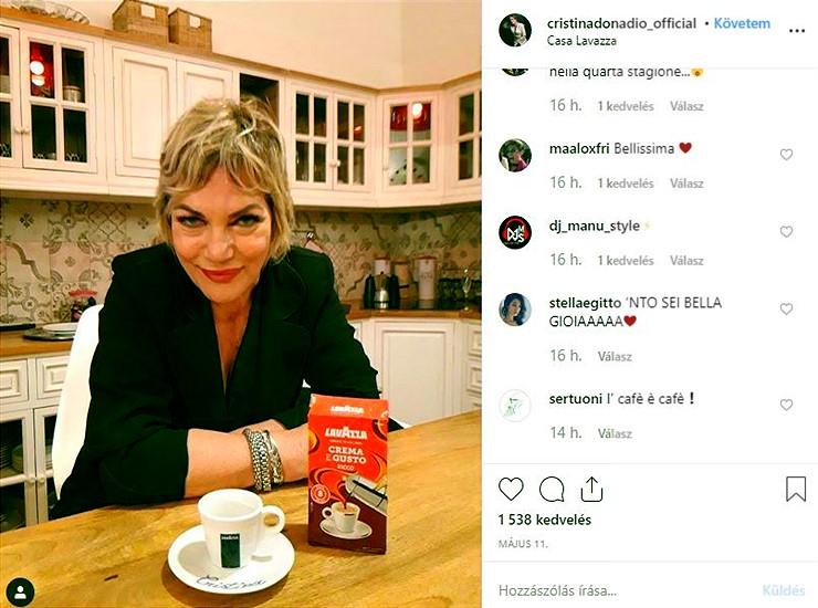 Cristina Donadio Cancro | Intervista: Nadia Toffa massacrata -meteoweek.com