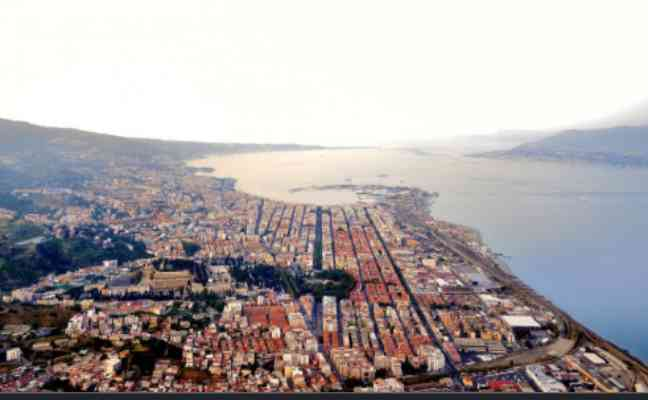 Meteo Messina previsioni del tempo di domani sabato 14 settembre