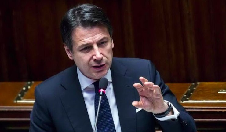Nuovo governo fiducia camera discorso info diretta tv e for Oggi parlamento diretta