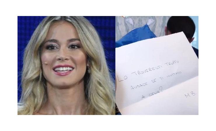 Diletta Leotta regala ai fan una scollatura vertiginosa- meteoweek.com