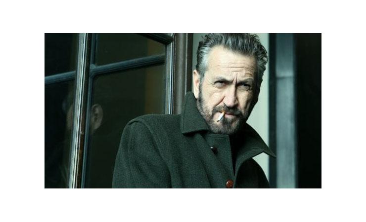 Chi è Marco Giallini | Il protagonista della fiction Rocco Schiavone - meteoweek.com