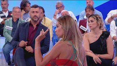 Pamela Barretta e la verità su Stefano e Noel