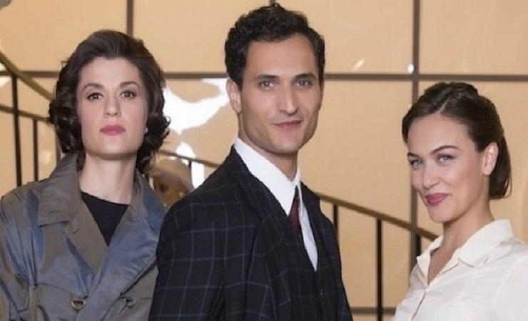 'Il Paradiso delle signore' quarta stagione | Ecco le anticipazioni | Video - meteoweek