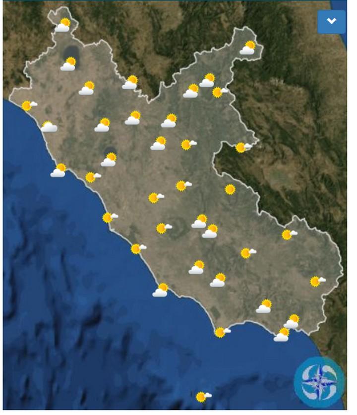 Meteo Genova: Previsioni fino a Venerdi 27 Settembre