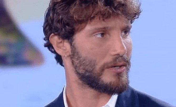 Stefano de Martino malinconico senza Belen | Video - meteoweek.com