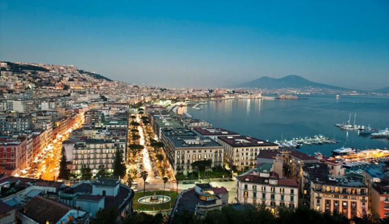 Napoli domani