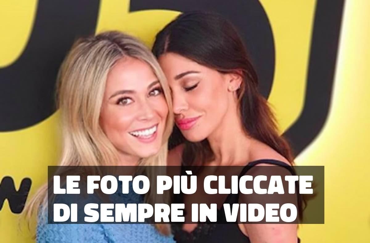 Belen Diletta Video
