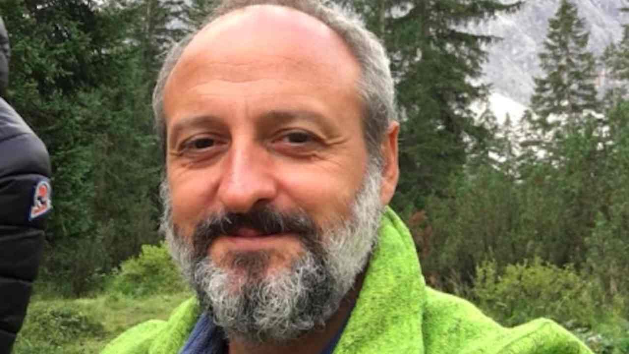 Christian Ginepro chi e | carriera | vita privata dell attore - meteoweek
