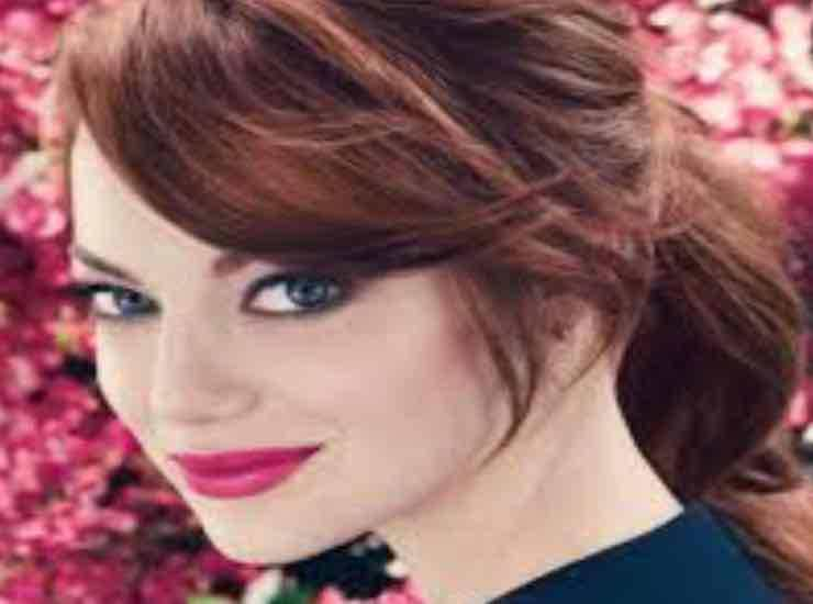 Emma Stone chi e - meteoweek