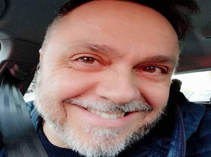 Gabriele Cirilli chi e