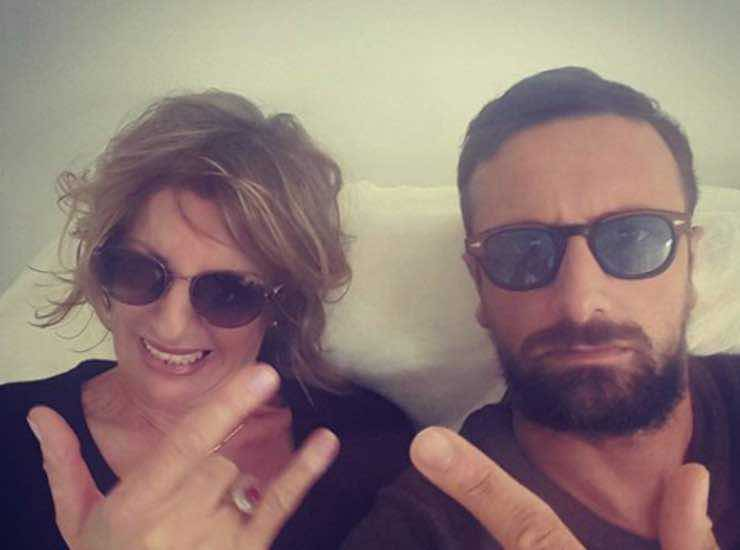 Leonardo Fiaschi con sua madre chi e - meteoweek