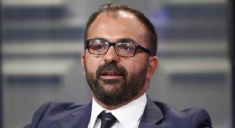 Lorenzo Fioramonti no crocifisso