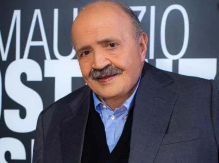 Maurizio Costanzo chi e - meteoweek